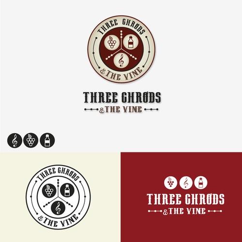 Three Chrods the ine