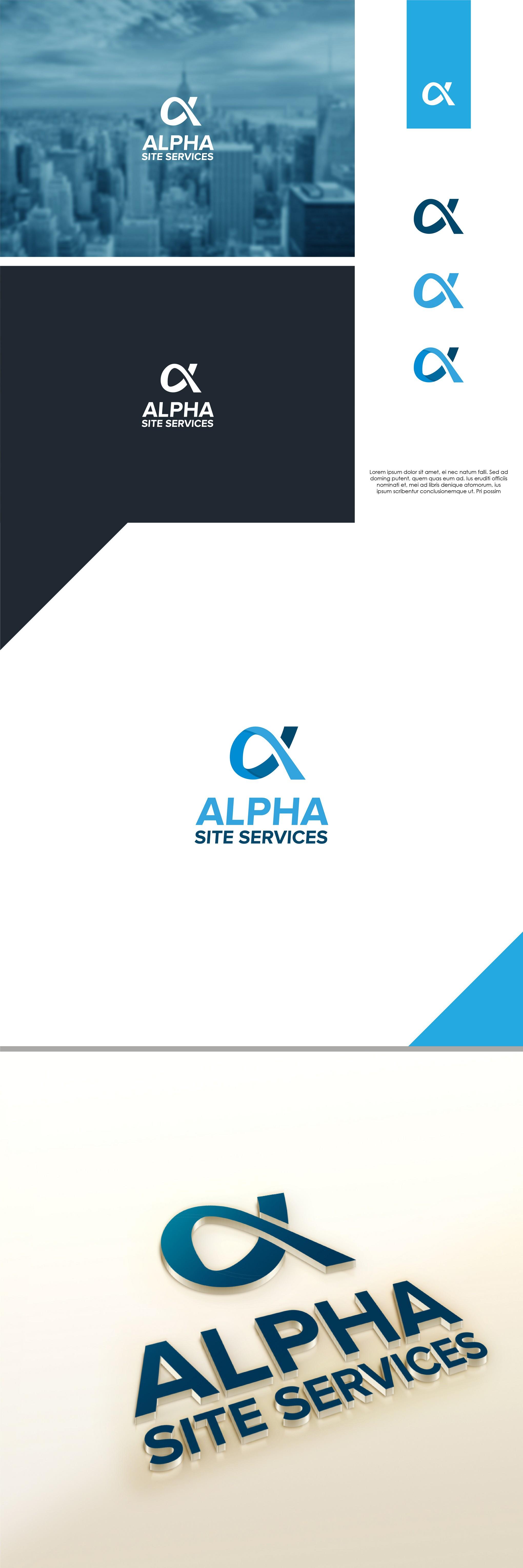 Alpha Site Services