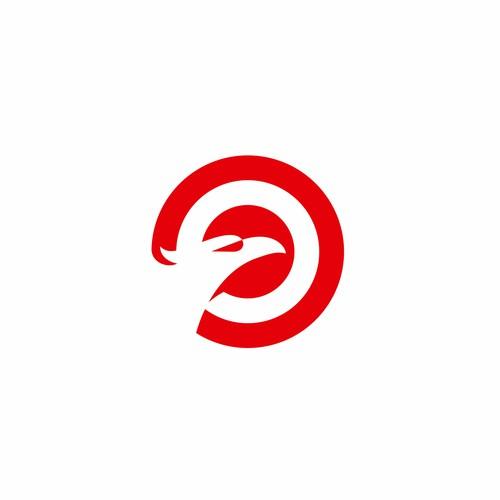 Logo concept for Esports Indonesia (2020)