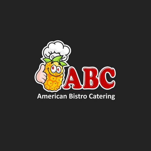 Aerican Bistro Catering