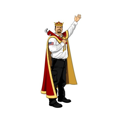 Want to be part of a creation know nation wide? bring forth the Service King!