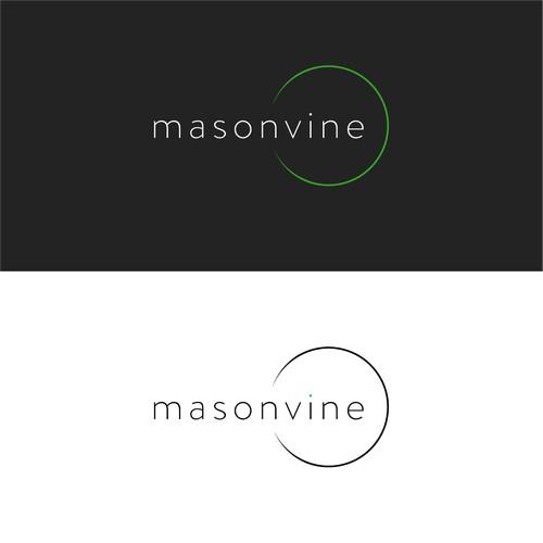 Logo design for a home/office decor company