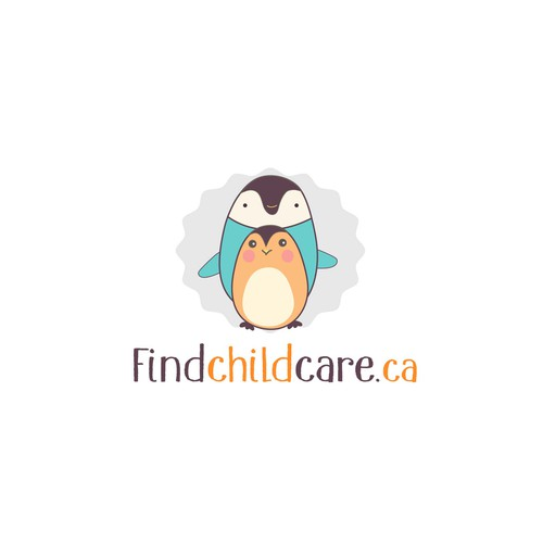 Find childcare logo design