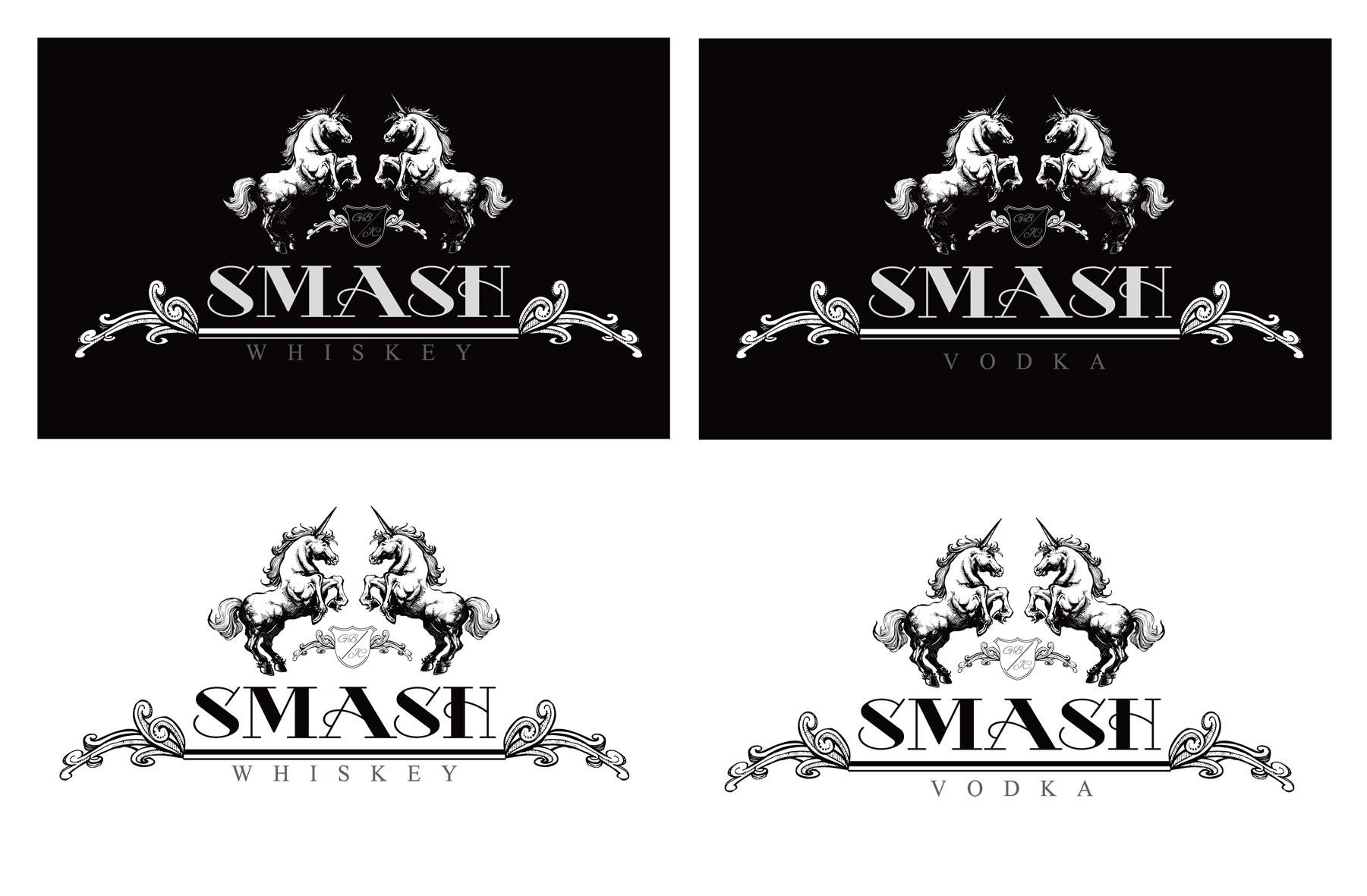 New logo wanted for SMASH Spirits!
