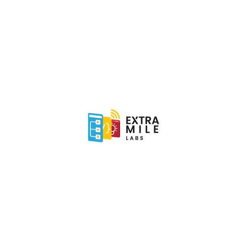 "tech company logo ""extra mile labs"""