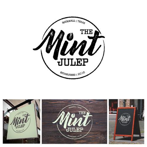 Logo Concept for Bar/ Restaurant
