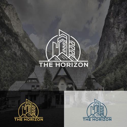 Horizon Logo concept.