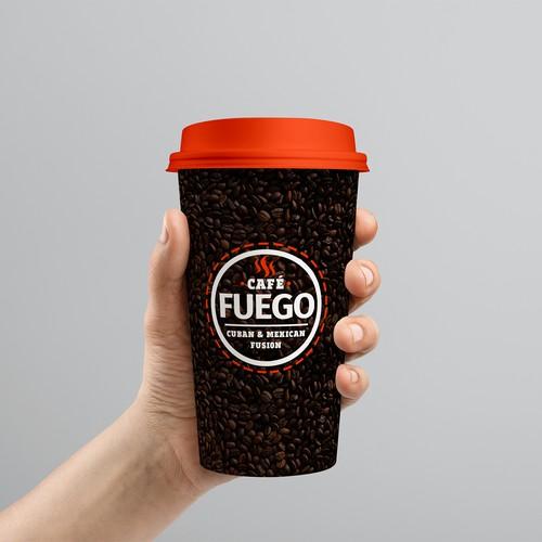 Café Fuego Cuban & Mexico Fusion