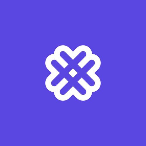 Logo design for Hashtag Media