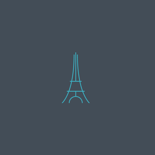 Bold logo concept for La Clinique