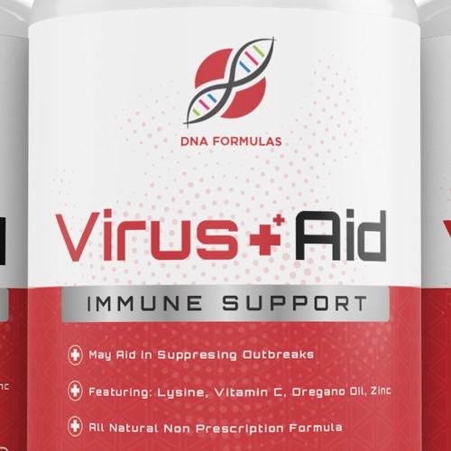 VIRUS AID