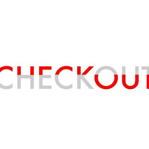 Create the next logo for Checkout.com