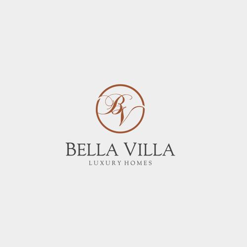 Bella Villa Logo