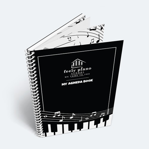 Professional and Creative Music School Agenda