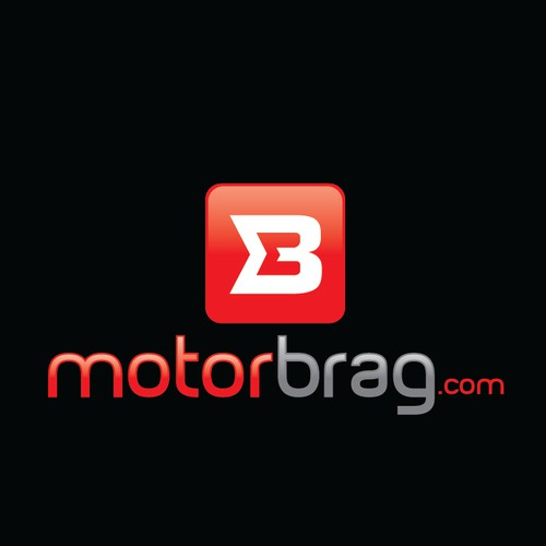 Logo for motoring social media website designs sought