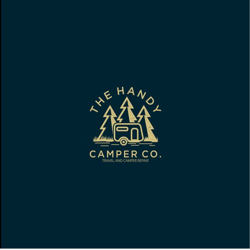the handy camper