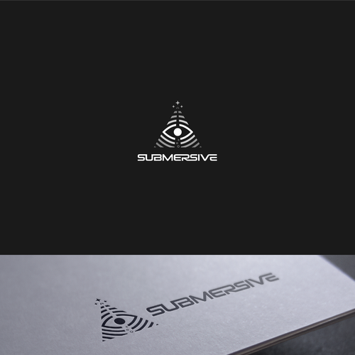 Modern Logo Design for Music Producer