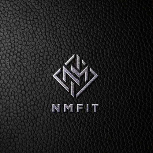 NMfit logo