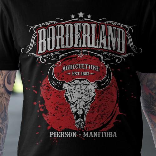 borderland agriculture