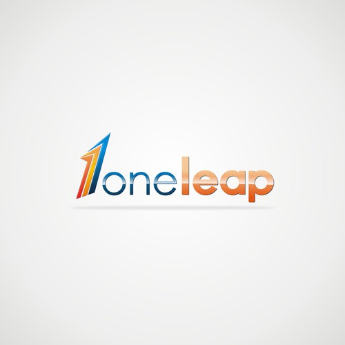 one leap