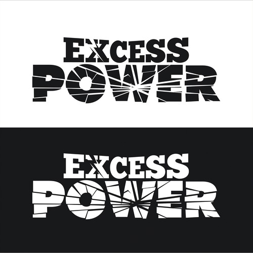 Logo Concept for Excessive Power