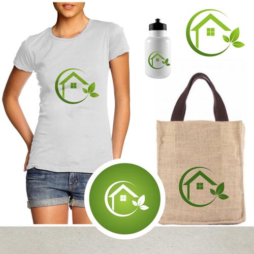 Logo concept for a university housing program