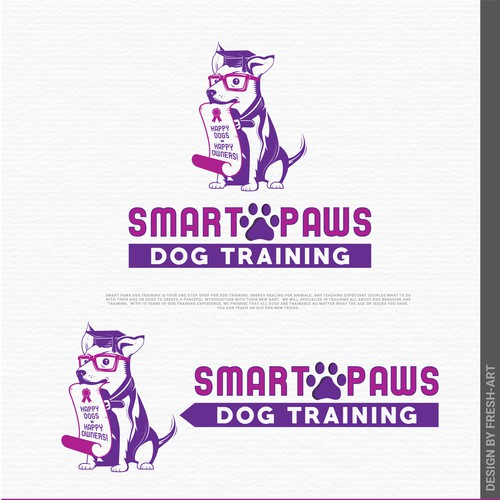 Smart Paws Dog Training