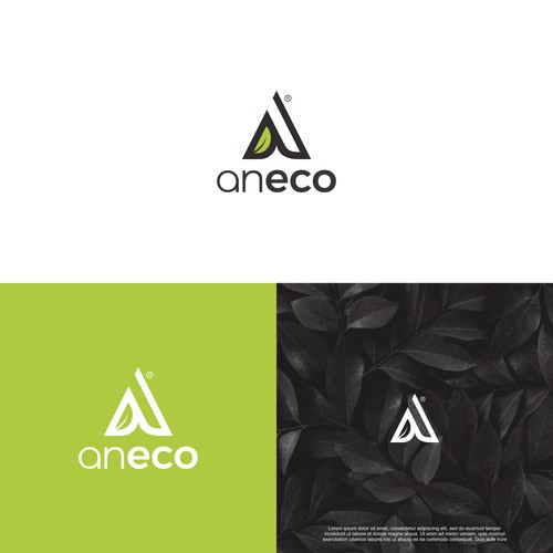 Logo Aneco