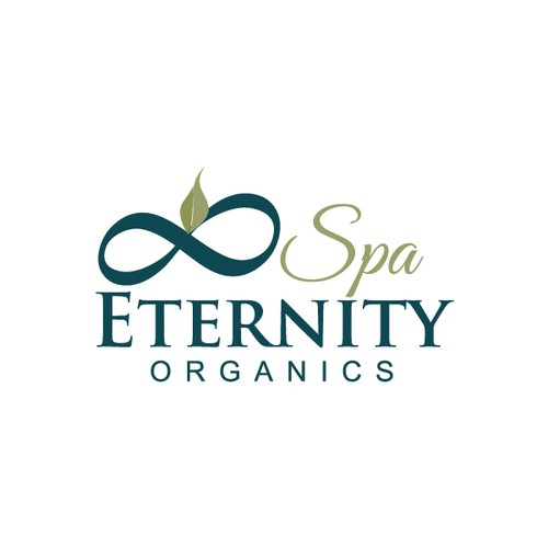 Spa Eternity Logo