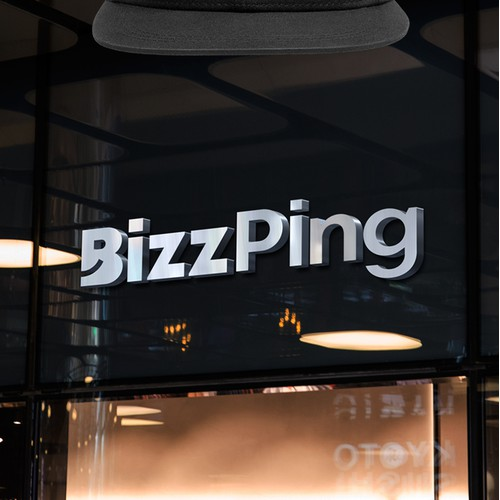 BizzPing Logo