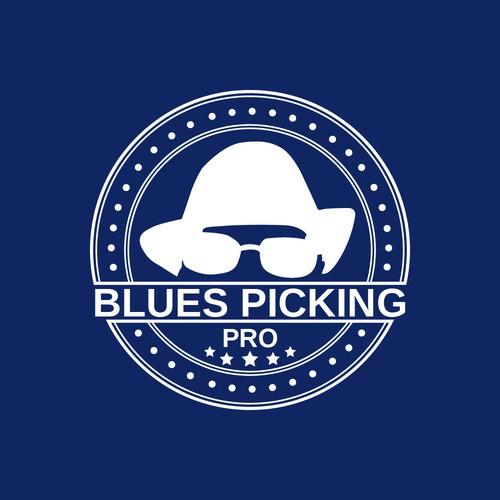 BLUES PICKING