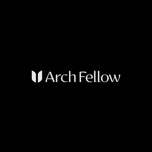 arch fellow logo