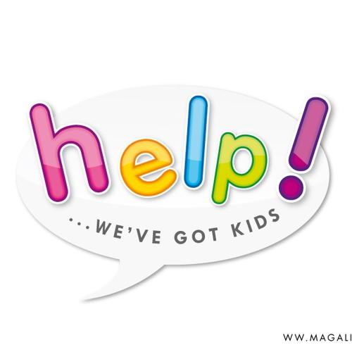 help ! logo