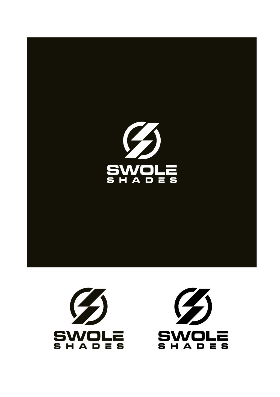 Sunglasses brand needs an Awesome logo.