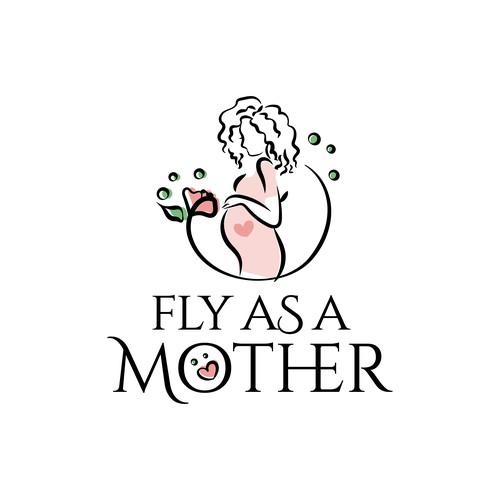 Motherhood Related Logo