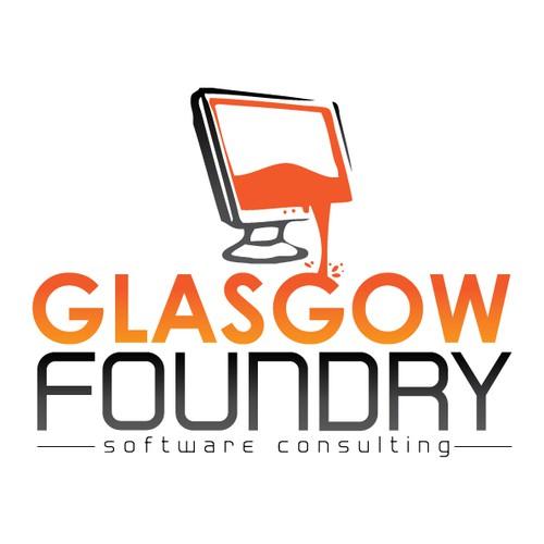 Help Glasgow Foundry with a new logo