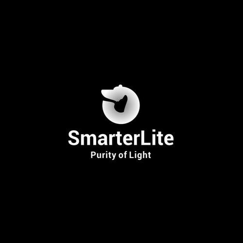 SmarterLite Logo Concept