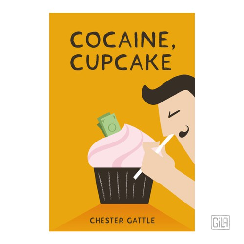 Cocaine book cover