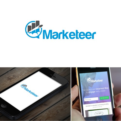 "Marketeer, a ""Rocketeer concept"" for Marketing teams"