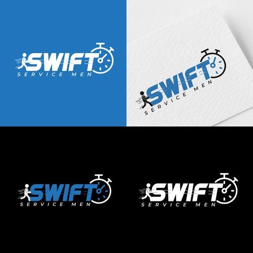 Moving company rebranding needing a new, fresh, attractive look.