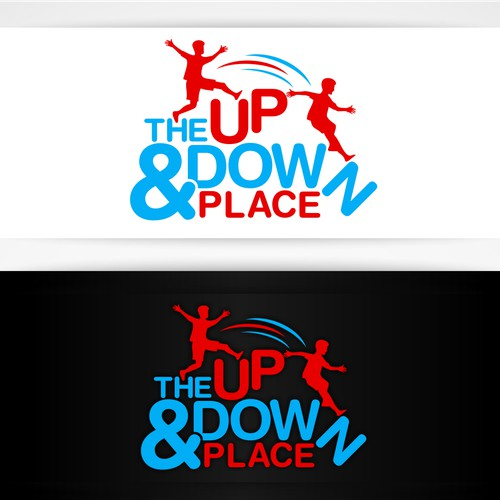 New logo wanted for The Up and Down Place