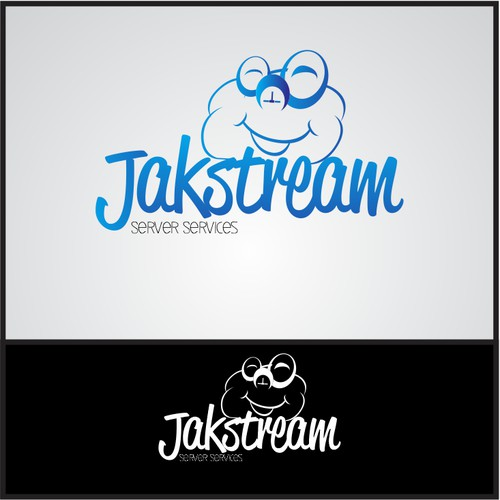 logo for Jakstream