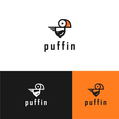 puffin  coffee filter bags