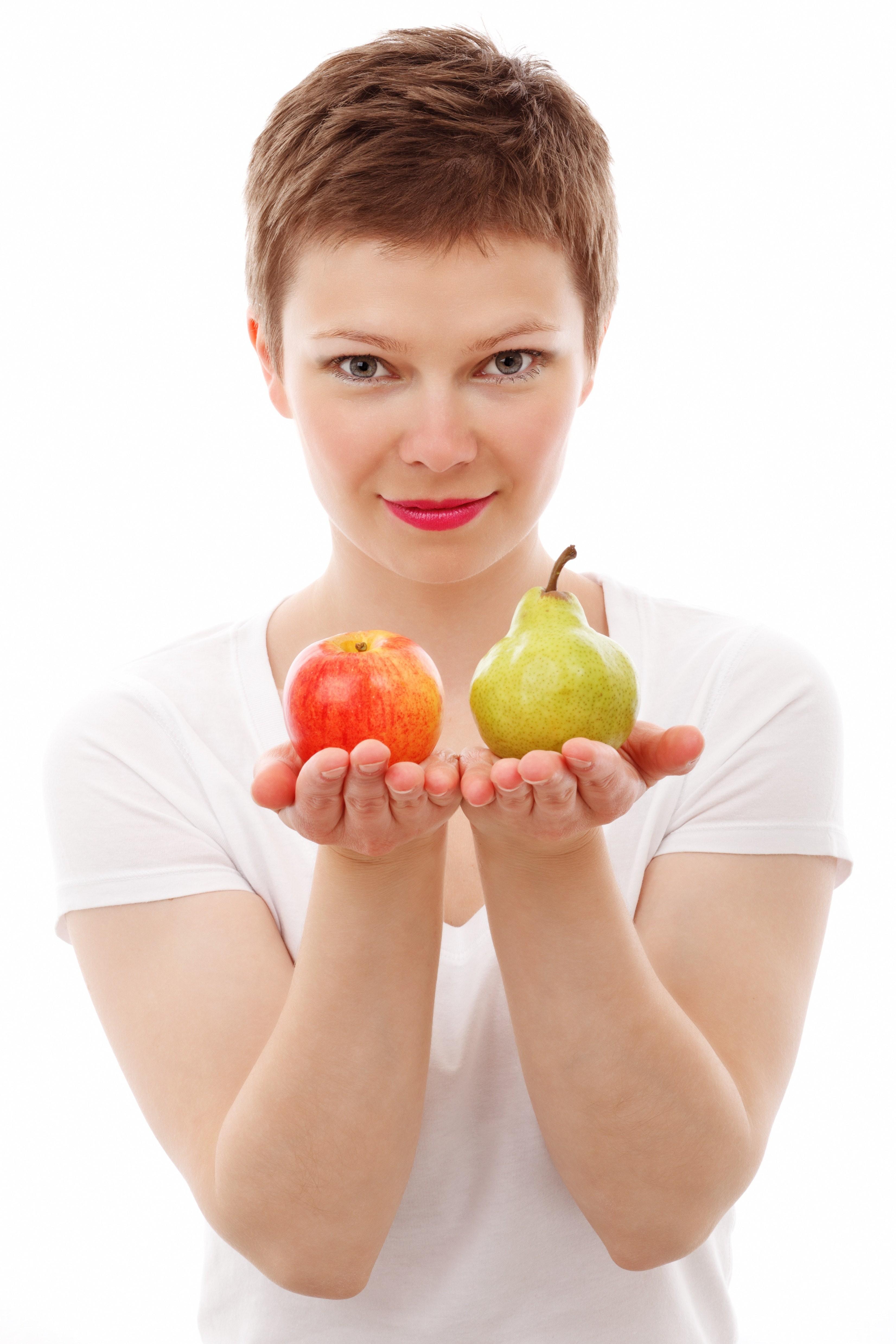 Ebook Layout für Stoffwechsel Ernährung