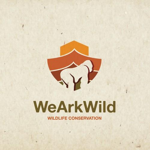 Wildlife Charity Logo