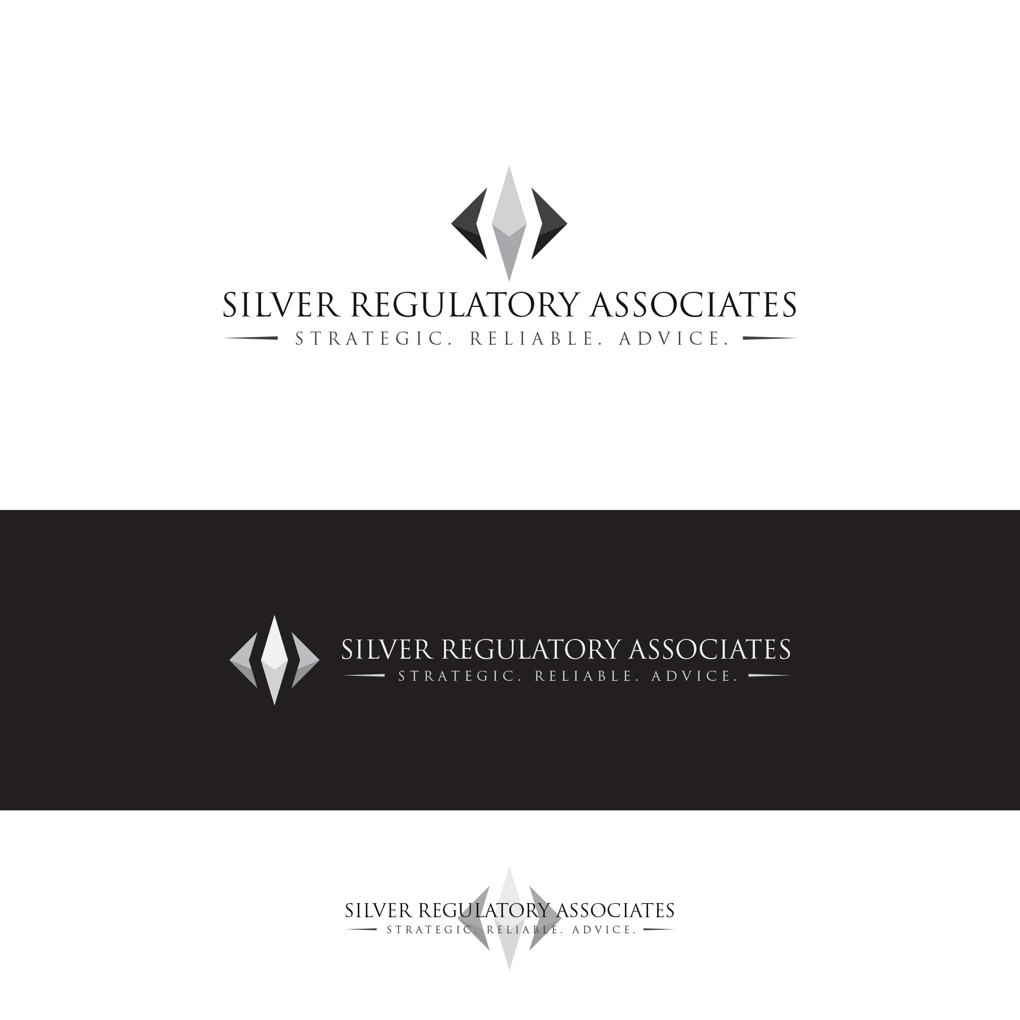 Design a classy logo that stands out from the stuffy crowds of your typical finance logo's!!