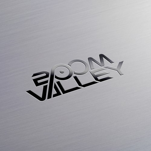 Electric Sleek Logo for EDM Music Festival
