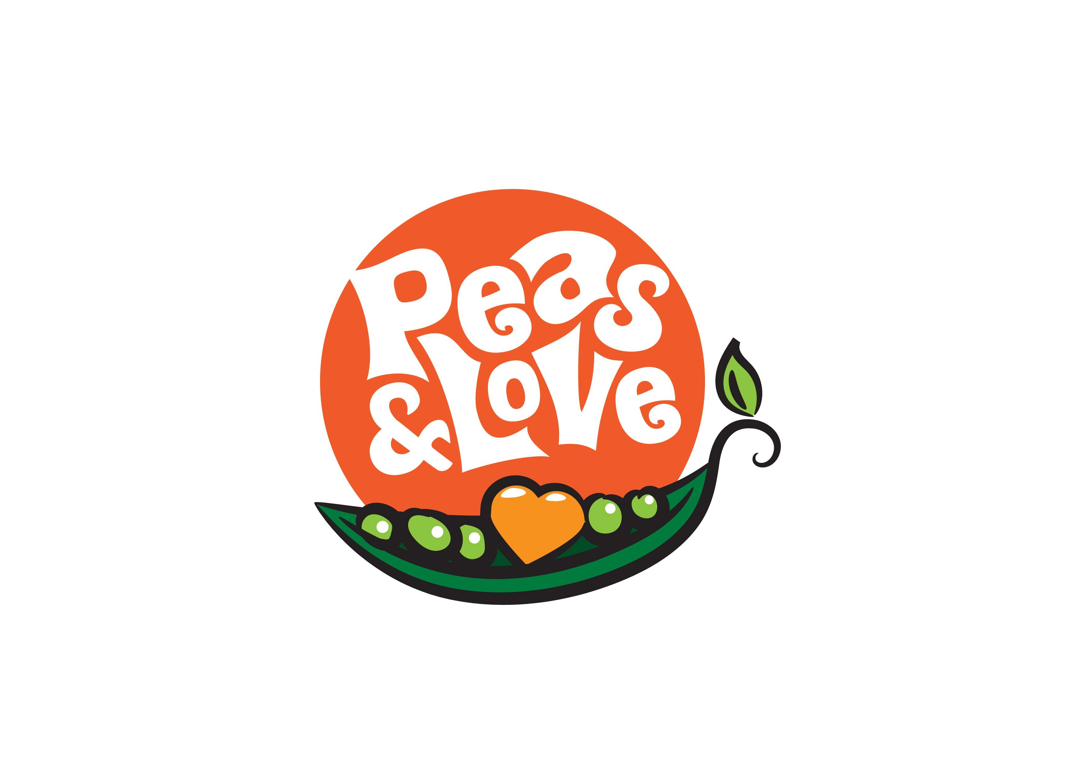 Logo Contest for New Pea/Lentil Based Natural Food Brand