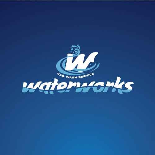 waterworks car wash