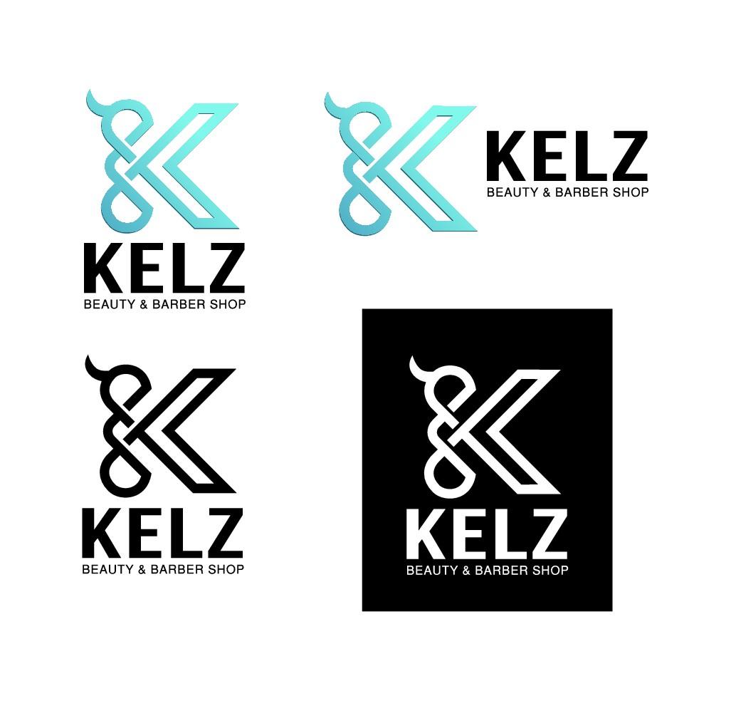 Salon/Barber Shop Needs a New Logo!